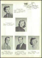 Page 17, 1958 Edition, Bogota High School - Purple B Yearbook (Bogota, NJ) online yearbook collection