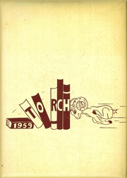 Page 1, 1959 Edition, Riverside High School - Torch Yearbook (Riverside, NJ) online yearbook collection