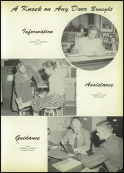 Page 13, 1959 Edition, Riverside High School - Torch Yearbook (Riverside, NJ) online yearbook collection