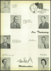 Page 14, 1959 Edition, Riverside High School - Torch Yearbook (Riverside, NJ) online yearbook collection