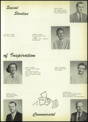 Page 15, 1959 Edition, Riverside High School - Torch Yearbook (Riverside, NJ) online yearbook collection