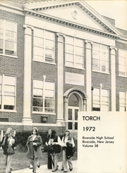 Page 3, 1972 Edition, Riverside High School - Torch Yearbook (Riverside, NJ) online yearbook collection