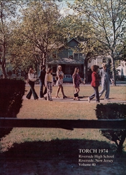 Page 3, 1974 Edition, Riverside High School - Torch Yearbook (Riverside, NJ) online yearbook collection