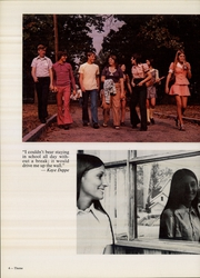 Page 6, 1974 Edition, Riverside High School - Torch Yearbook (Riverside, NJ) online yearbook collection