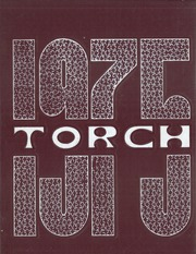 1975 Edition, Riverside High School - Torch Yearbook (Riverside, NJ)