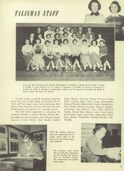 Page 13, 1954 Edition, Pitman High School - Talisman Yearbook (Pitman, NJ) online yearbook collection