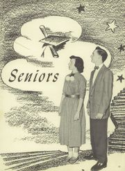 Page 17, 1954 Edition, Pitman High School - Talisman Yearbook (Pitman, NJ) online yearbook collection