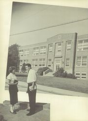 Page 6, 1954 Edition, Pitman High School - Talisman Yearbook (Pitman, NJ) online yearbook collection