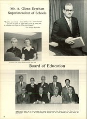 Page 16, 1970 Edition, Pitman High School - Talisman Yearbook (Pitman, NJ) online yearbook collection