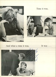 Page 6, 1970 Edition, Pitman High School - Talisman Yearbook (Pitman, NJ) online yearbook collection