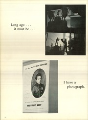 Page 8, 1970 Edition, Pitman High School - Talisman Yearbook (Pitman, NJ) online yearbook collection