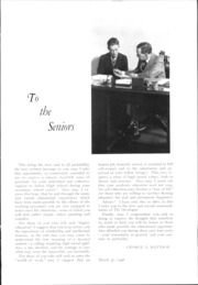 Page 11, 1938 Edition, Salem High School - Fenwick Papers Yearbook (Salem, NJ) online yearbook collection