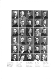 Page 12, 1938 Edition, Salem High School - Fenwick Papers Yearbook (Salem, NJ) online yearbook collection