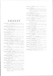 Page 13, 1938 Edition, Salem High School - Fenwick Papers Yearbook (Salem, NJ) online yearbook collection