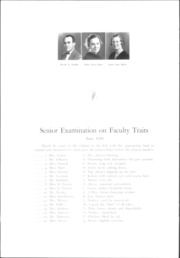 Page 14, 1938 Edition, Salem High School - Fenwick Papers Yearbook (Salem, NJ) online yearbook collection