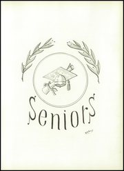 Page 11, 1951 Edition, Salem High School - Fenwick Papers Yearbook (Salem, NJ) online yearbook collection