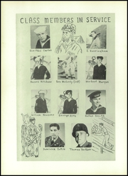 Page 12, 1951 Edition, Salem High School - Fenwick Papers Yearbook (Salem, NJ) online yearbook collection