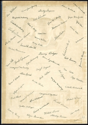 Page 2, 1951 Edition, Salem High School - Fenwick Papers Yearbook (Salem, NJ) online yearbook collection