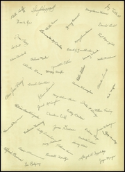 Page 3, 1951 Edition, Salem High School - Fenwick Papers Yearbook (Salem, NJ) online yearbook collection