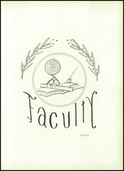 Page 7, 1951 Edition, Salem High School - Fenwick Papers Yearbook (Salem, NJ) online yearbook collection