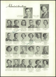 Page 9, 1951 Edition, Salem High School - Fenwick Papers Yearbook (Salem, NJ) online yearbook collection