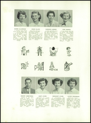 Page 12, 1952 Edition, Salem High School - Fenwick Papers Yearbook (Salem, NJ) online yearbook collection