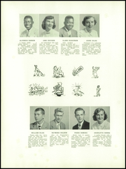 Page 16, 1952 Edition, Salem High School - Fenwick Papers Yearbook (Salem, NJ) online yearbook collection