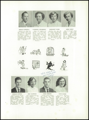 Page 17, 1952 Edition, Salem High School - Fenwick Papers Yearbook (Salem, NJ) online yearbook collection