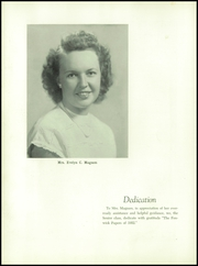 Page 6, 1952 Edition, Salem High School - Fenwick Papers Yearbook (Salem, NJ) online yearbook collection