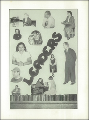 Page 7, 1952 Edition, Salem High School - Fenwick Papers Yearbook (Salem, NJ) online yearbook collection