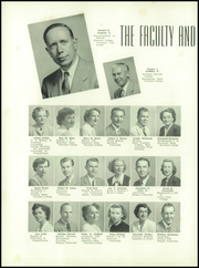 Page 8, 1952 Edition, Salem High School - Fenwick Papers Yearbook (Salem, NJ) online yearbook collection