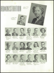 Page 9, 1952 Edition, Salem High School - Fenwick Papers Yearbook (Salem, NJ) online yearbook collection