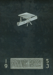 Page 1, 1953 Edition, Salem High School - Fenwick Papers Yearbook (Salem, NJ) online yearbook collection