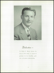 Page 6, 1953 Edition, Salem High School - Fenwick Papers Yearbook (Salem, NJ) online yearbook collection
