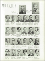 Page 9, 1953 Edition, Salem High School - Fenwick Papers Yearbook (Salem, NJ) online yearbook collection
