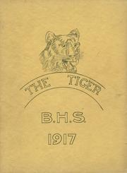 Page 1, 1917 Edition, Burlington High School - Suwanee Yearbook (Burlington, NJ) online yearbook collection