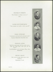 Page 11, 1917 Edition, Burlington High School - Suwanee Yearbook (Burlington, NJ) online yearbook collection