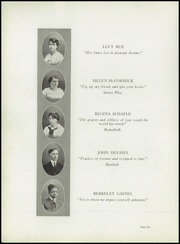 Page 12, 1917 Edition, Burlington High School - Suwanee Yearbook (Burlington, NJ) online yearbook collection