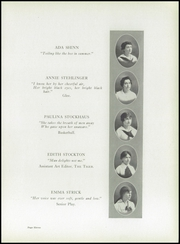 Page 13, 1917 Edition, Burlington High School - Suwanee Yearbook (Burlington, NJ) online yearbook collection