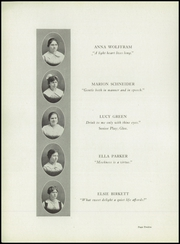 Page 14, 1917 Edition, Burlington High School - Suwanee Yearbook (Burlington, NJ) online yearbook collection