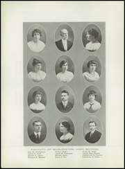 Page 4, 1917 Edition, Burlington High School - Suwanee Yearbook (Burlington, NJ) online yearbook collection