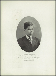Page 6, 1917 Edition, Burlington High School - Suwanee Yearbook (Burlington, NJ) online yearbook collection
