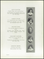 Page 7, 1917 Edition, Burlington High School - Suwanee Yearbook (Burlington, NJ) online yearbook collection