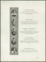Page 8, 1917 Edition, Burlington High School - Suwanee Yearbook (Burlington, NJ) online yearbook collection