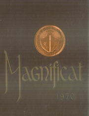 1970 Edition, Immaculata High School - Magnificat Yearbook (Somerville, NJ)