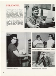 Page 14, 1971 Edition, Immaculata High School - Magnificat Yearbook (Somerville, NJ) online yearbook collection