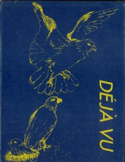 Page 1, 1977 Edition, Manchester Township High School - Deja Vu Yearbook (Lakehurst, NJ) online yearbook collection