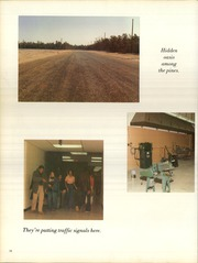 Page 14, 1977 Edition, Manchester Township High School - Deja Vu Yearbook (Lakehurst, NJ) online yearbook collection
