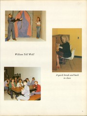 Page 15, 1977 Edition, Manchester Township High School - Deja Vu Yearbook (Lakehurst, NJ) online yearbook collection
