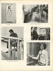 Page 9, 1977 Edition, Manchester Township High School - Deja Vu Yearbook (Lakehurst, NJ) online yearbook collection